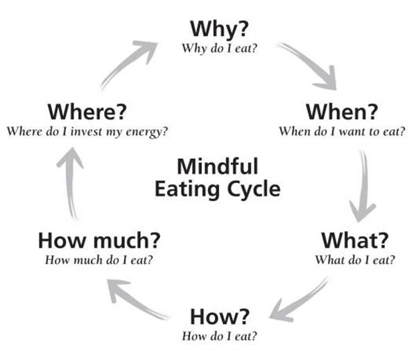 cicle mindfoodness
