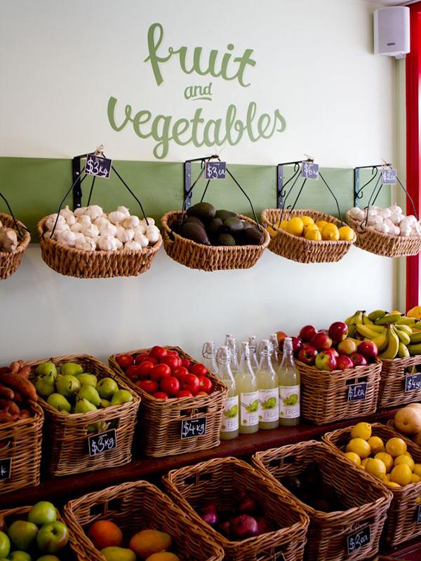 botiga fruita